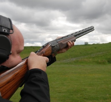 Welcome to AC Sporting Targets clay shooting ground in west London. Come and enjoy shooting clays with us.